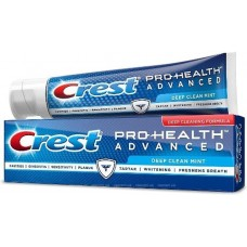 Зубная паста Crest Pro-Health Advanced Deep Clean Mint 99 мл