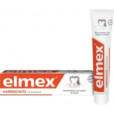Зубная паста Elmex Caries Protection 75 мл