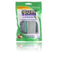 Флосс-зубочистки GUM Easy-Flossers 30 шт