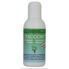 Ополіскувач рота з маслом чайного дерева Tebodont 50 мл