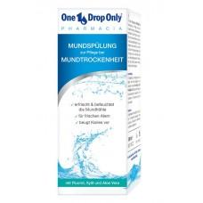 Ополаскиватель для полости рта One Drop Only Для устранения сухости полости рта 500 мл
