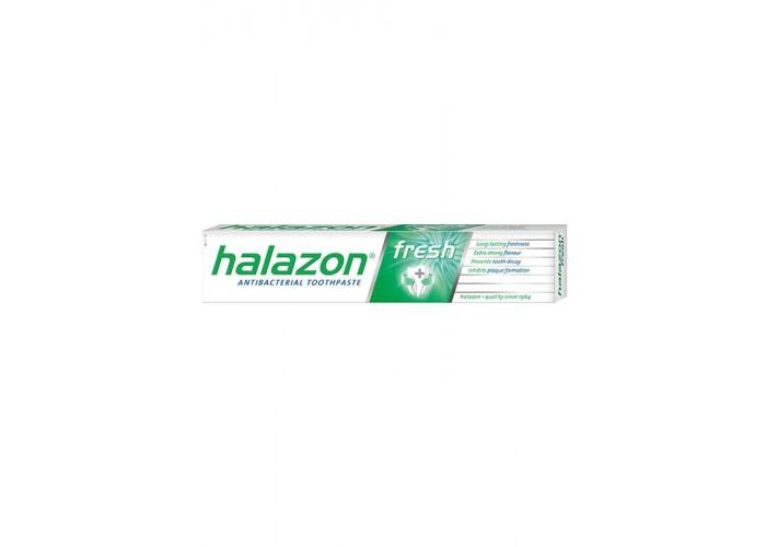 Зубная паста Halazon multiactive fresh Освежающая 25 мл