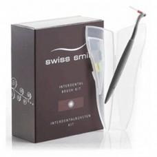 Набор межзубных ершиков Санкт Моритц (St. Moritz) Swiss Smile (Свис Смайл)