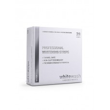 Отбеливающие полоски WhiteWash 28 шт