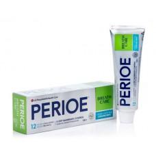 Зубная паста LG Perioe Breath Care Охлаждающая мята 100 мл