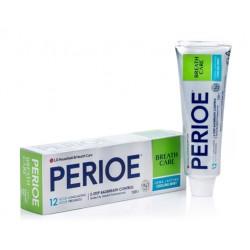 Зубная паста Perioe LG Breath Care Охлаждающая мята 100 мл