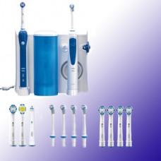 Зубной центр Oral-B ProfessionalCare™ OxyJet® OC20