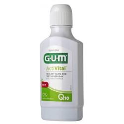 Ополаскиватель полости рта Gum Activital 300 мл