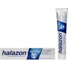 Зубна паста Halazon multiactive white Отбеливающая 75 мл