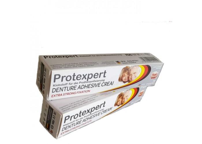 Крем для зубных протезов Das Experten 70 мл