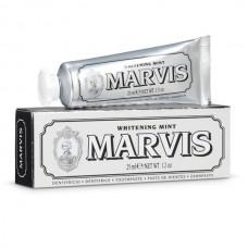 Зубная паста Marvis Отбеливающая 25 мл
