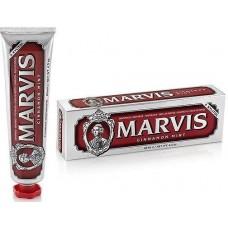 Зубная паста Marvis Cinnamon Mint 85 мл