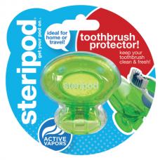 Антибактериальный колпачек для зубной щетки Steripod 1 шт