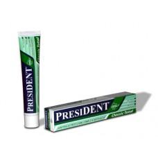 Зубная паста President Classic Total с маслом чайного дерева 75 мл